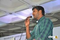 Vishal Launches HowdyDo Messaging App (28)