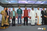 Vishal Launches HowdyDo Messaging App (32)