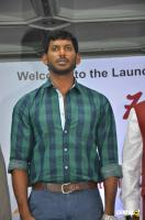 Vishal Launches HowdyDo Messaging App (36)