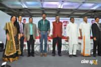 Vishal Launches HowdyDo Messaging App (37)