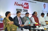 Vishal Launches HowdyDo Messaging App (8)