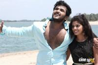 Vilayattu Aarambam Tamil Movie Photos