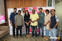 Padai Veeran Single Track Audio Launch Photos