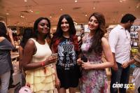 H & M Store Launch Photos