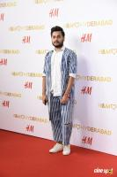 Celebs at H & M Store Launch (12)