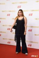 Celebs at H & M Store Launch (15)
