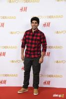 Celebs at H & M Store Launch (2)