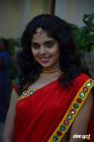 Shravya at Vilaiyattu Aarambam Audio Launch (13)