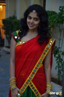 Shravya at Vilaiyattu Aarambam Audio Launch (15)