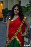 Shravya at Vilaiyattu Aarambam Audio Launch (3)