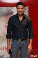 Jayam Ravi at Vanamagan Audio Launch (2)