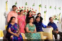 Shalu Kurian Engagement Photos