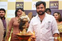 Bobby Simha Inaugurates The Luxury Affair Expo 2017 Photos