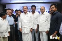 Nadigar Sangam Venkaiah Naidu Press Meet Photos