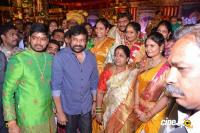 Chinna Srisailam Yadav Daughter Vanaja Wedding Photos