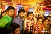 Chinna Srisailam Yadav Daughter Vanaja Wedding (13)