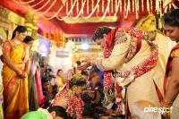 Chinna Srisailam Yadav Daughter Vanaja Wedding (14)