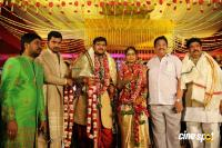 Chinna Srisailam Yadav Daughter Vanaja Wedding (16)