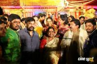 Chinna Srisailam Yadav Daughter Vanaja Wedding (17)
