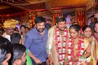 Chinna Srisailam Yadav Daughter Vanaja Wedding (2)