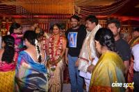 Chinna Srisailam Yadav Daughter Vanaja Wedding (34)