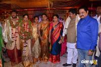 Chinna Srisailam Yadav Daughter Vanaja Wedding (35)