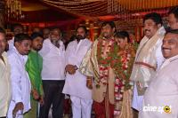 Chinna Srisailam Yadav Daughter Vanaja Wedding (37)
