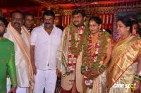 Chinna Srisailam Yadav Daughter Vanaja Wedding (39)