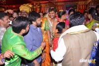 Chinna Srisailam Yadav Daughter Vanaja Wedding (4)