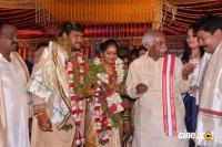 Chinna Srisailam Yadav Daughter Vanaja Wedding (40)