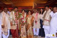 Chinna Srisailam Yadav Daughter Vanaja Wedding (41)