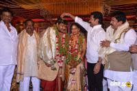 Chinna Srisailam Yadav Daughter Vanaja Wedding (43)