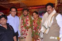 Chinna Srisailam Yadav Daughter Vanaja Wedding (44)