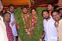 Chinna Srisailam Yadav Daughter Vanaja Wedding (46)