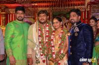 Chinna Srisailam Yadav Daughter Vanaja Wedding (48)