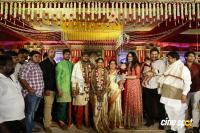 Chinna Srisailam Yadav Daughter Vanaja Wedding (7)