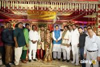 Chinna Srisailam Yadav Daughter Vanaja Wedding (8)