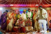 Chinna Srisailam Yadav Daughter Vanaja Wedding (9)