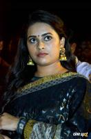 Sri Divya at Sangili Bungili Kadhava Thorae Audio Launch (1)