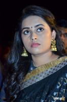 Sri Divya at Sangili Bungili Kadhava Thorae Audio Launch (10)