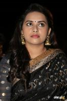 Sri Divya at Sangili Bungili Kadhava Thorae Audio Launch (12)