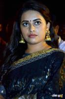 Sri Divya at Sangili Bungili Kadhava Thorae Audio Launch (3)