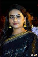 Sri Divya at Sangili Bungili Kadhava Thorae Audio Launch (4)