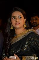 Sri Divya at Sangili Bungili Kadhava Thorae Audio Launch (5)