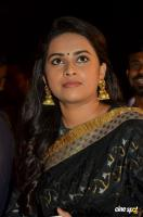 Sri Divya at Sangili Bungili Kadhava Thorae Audio Launch (6)