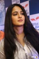 Anushka at The World of Baahubali Launch Press Meet (3)