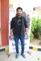 Vijay Yesudas at Padai Veeran Audio Launch (2)