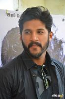 Vijay Yesudas at Padai Veeran Audio Launch (3)