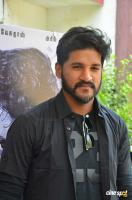 Vijay Yesudas at Padai Veeran Audio Launch (4)