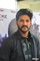 Vijay Yesudas at Padai Veeran Audio Launch (5)